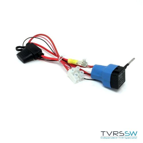 Hot Start Wiring Kit